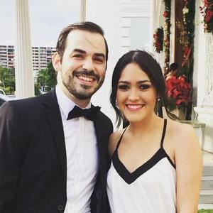 Ximena & Juan Carlos Wedding Registry