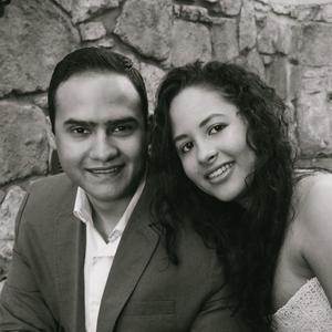 Zharina & Carlos Wedding Registry