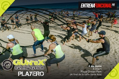 GUN-eX® Playero