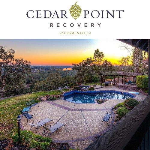 Cedar Point Recovery