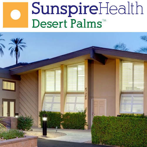 Desert Palms Recovery Center