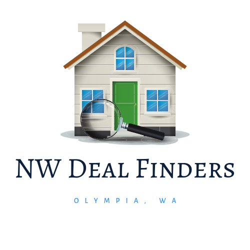 NW Deal Finders logo