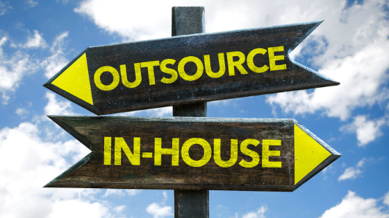 A Case for Outsourcing Your Business's Content Creation