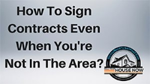 contracts-when-your-not-in-the-area-do-you-need-to-sell-fast-appleton