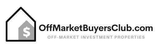 Off-Market Buyer's Club