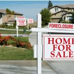 Foreclosures Rise