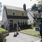 Housing Market Prediction