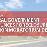 COVID-19 Foreclosure Blog 03-20