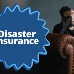 Disaster-insurance