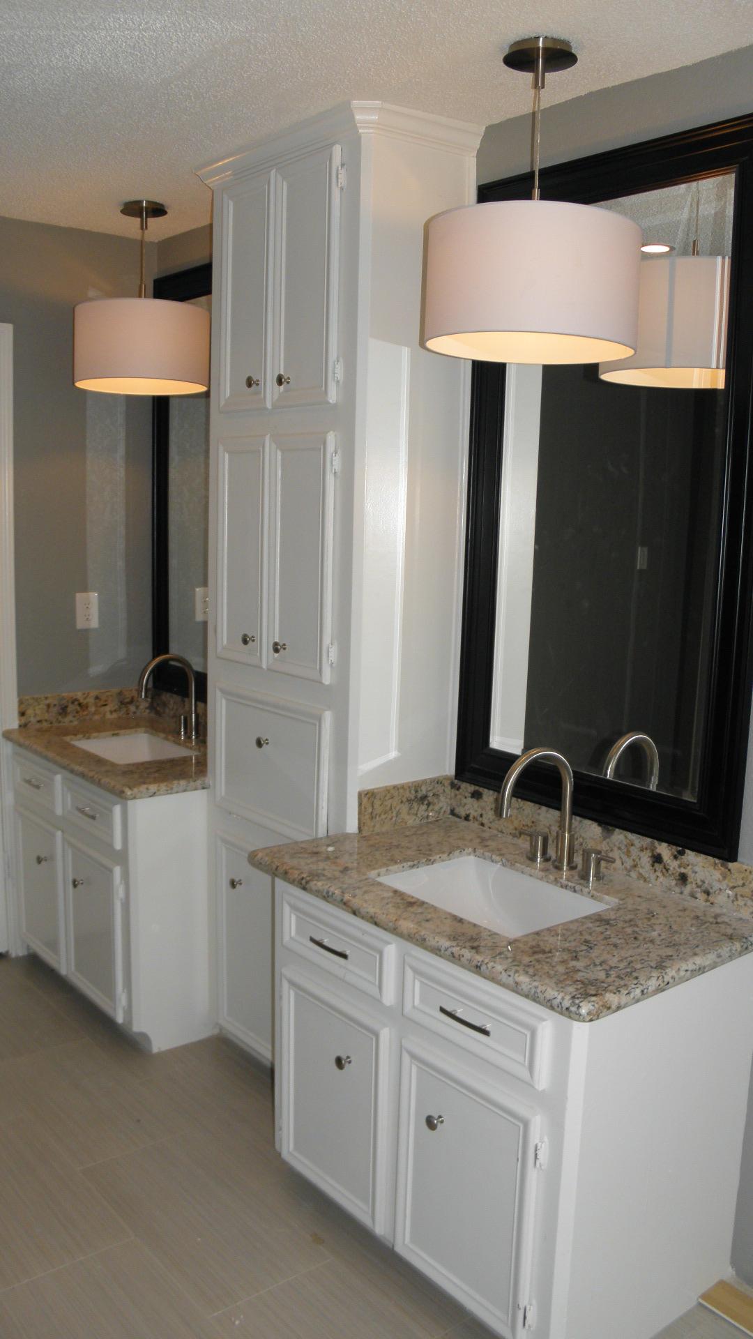 Bathroom Remodeling Contractor Homebase Repairs Llc