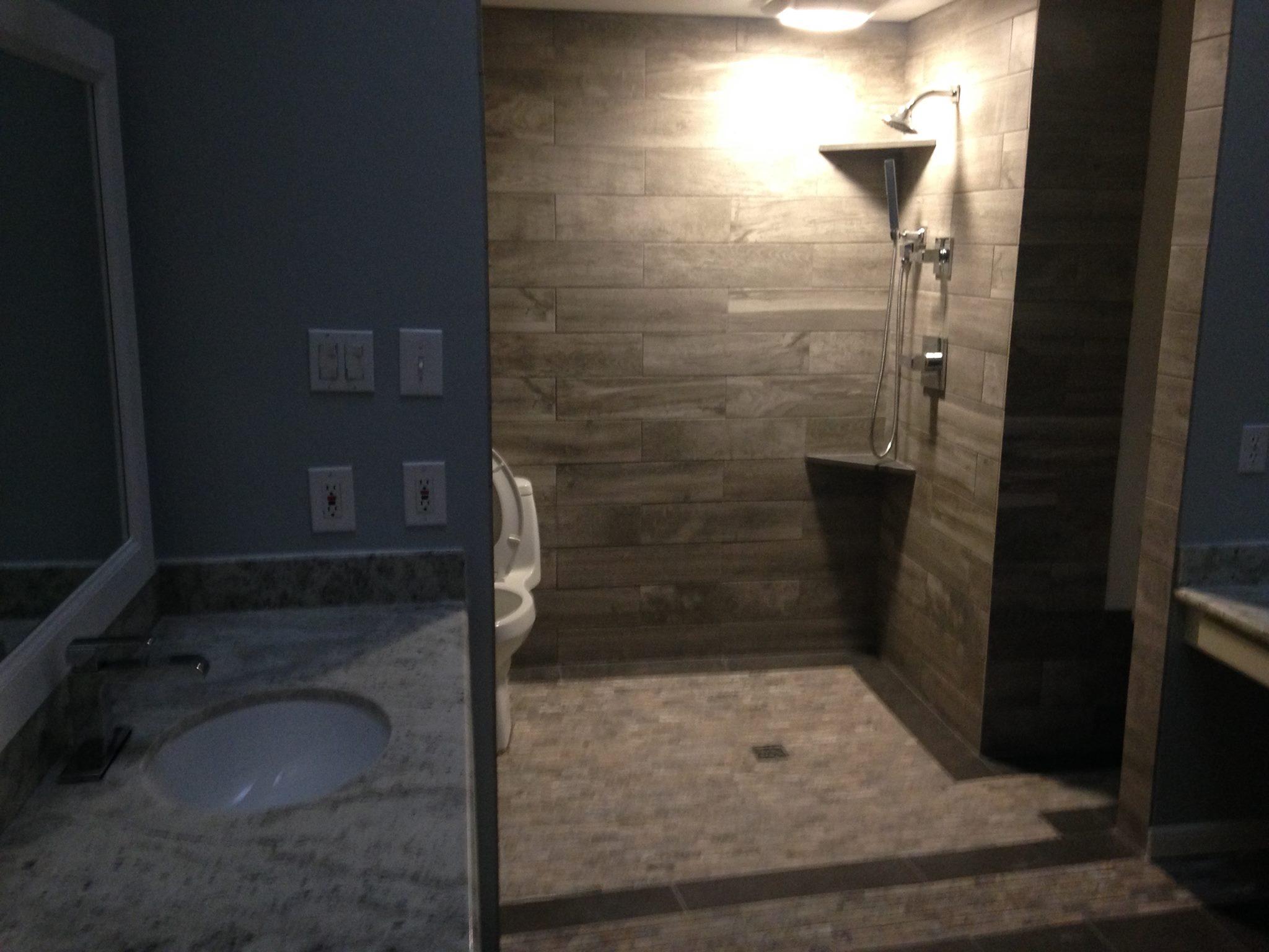 Sugar land bathroom remodeling contractor toilet in - Bathroom remodeling sugar land tx ...