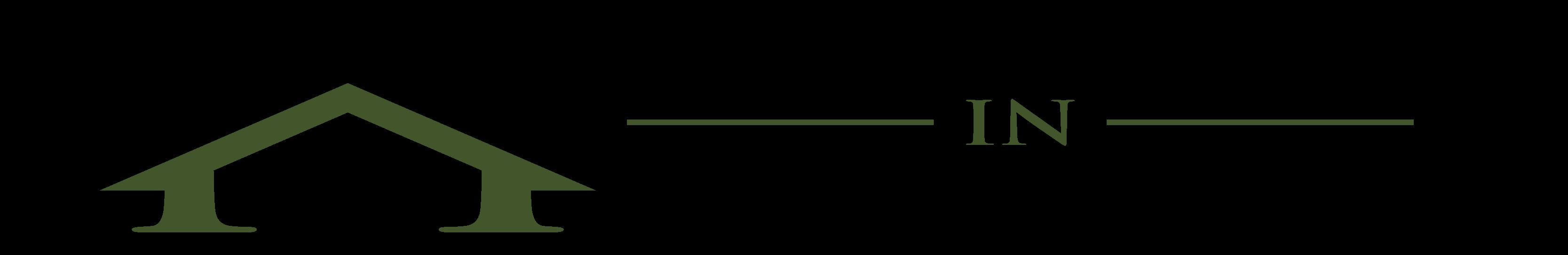 rectangular logo centered