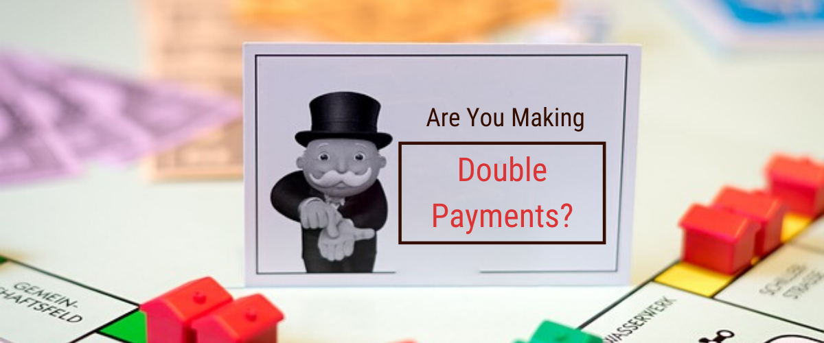 making double payments Clarksville TN