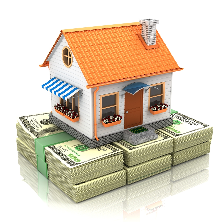 Wise Home Buying Builds Home Equity