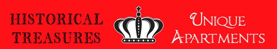 Historical Treasures Logo