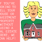 How do I sell my house without an agent in Clarksville TN