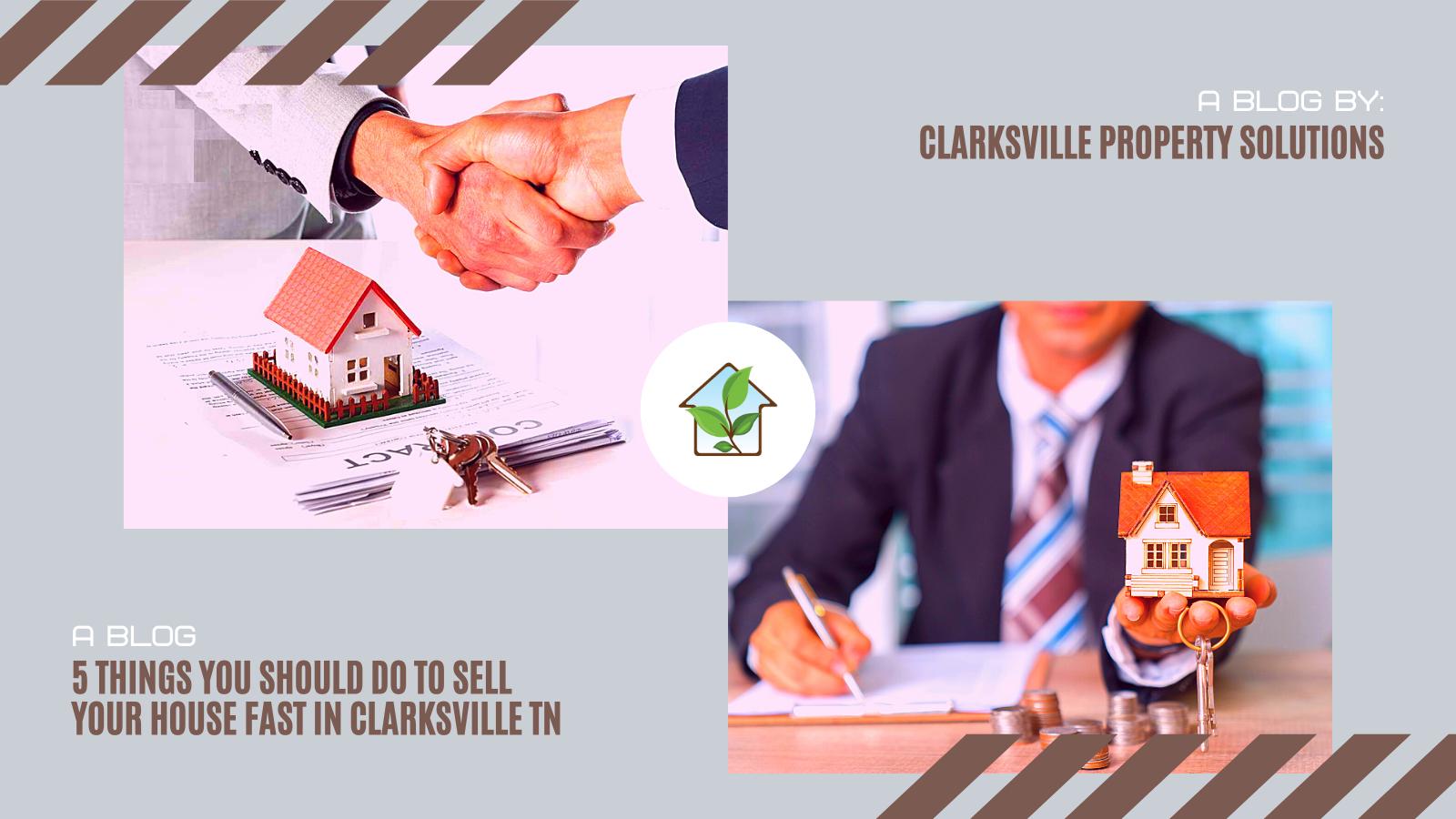 We Buy Houses Clarksville TN