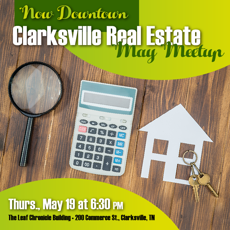 Prodigy Property Management Llc Posts: Are You Interested In Real Estate Investing In Clarksville
