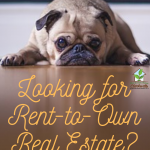 Looking for rent-to-own real estate in Clarksville?