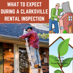 What To Expect During A Clarksville Rental Inspection