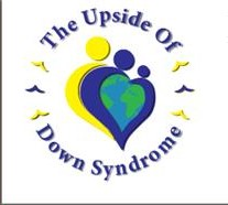 Upside of Down Syndrome Logo 3