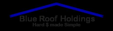Blue Roof Holdings LLC
