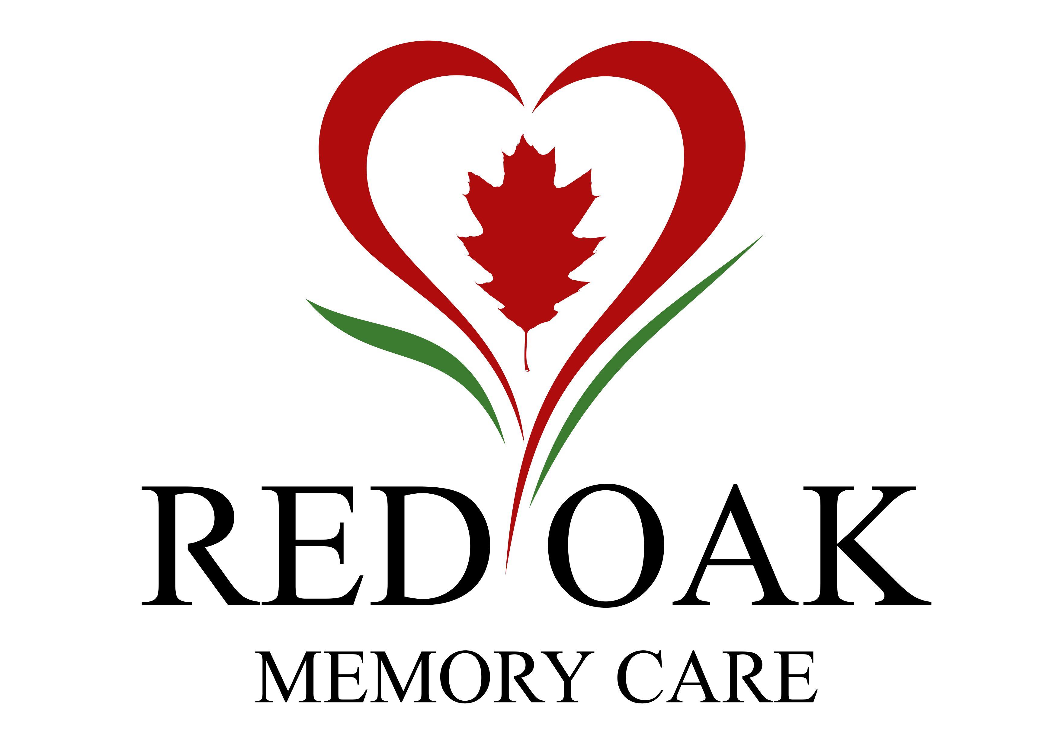 Red Oak Memory Care, LLC