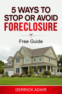 5 Ways To Stop or Avoid Foreclosure   Exit Strategy Investments