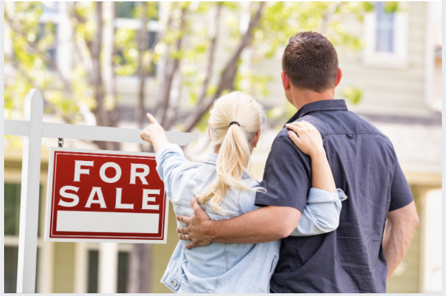 I just Want to Sell My House   Exit Strategy Investments