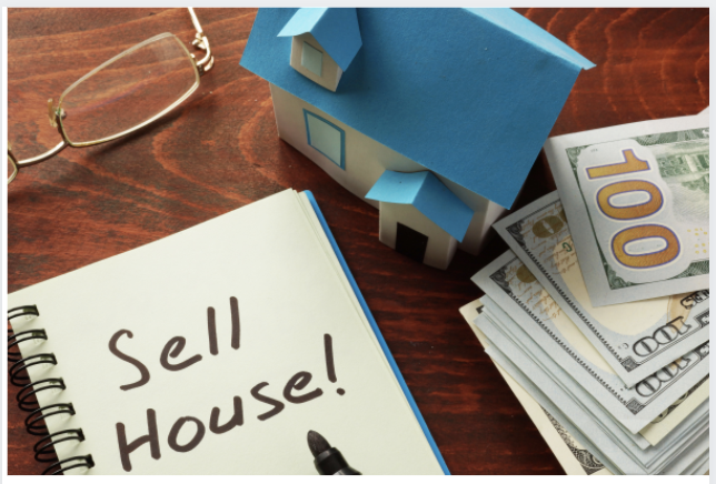 How To Sell A House Fast in OKC Without Sinking Any Money Into It   Exit Strategy Investments