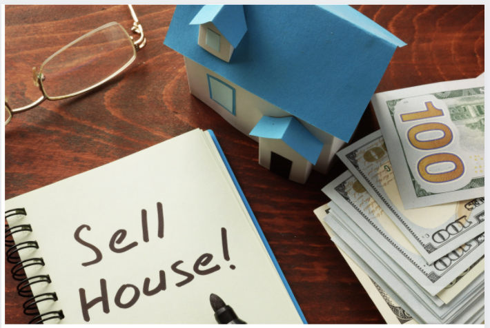 Selling Your House to an investor in Oklahoma