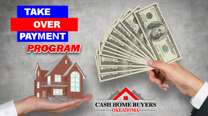 Companies that take over mortgage payments - Cash Home
