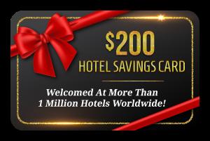 Cash Buyer for Homes | Cash Home Buyers Oklahoma | Hotel Savings Card