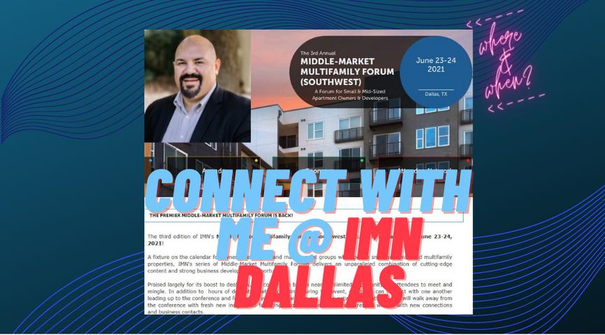 IMN Dallas 2021
