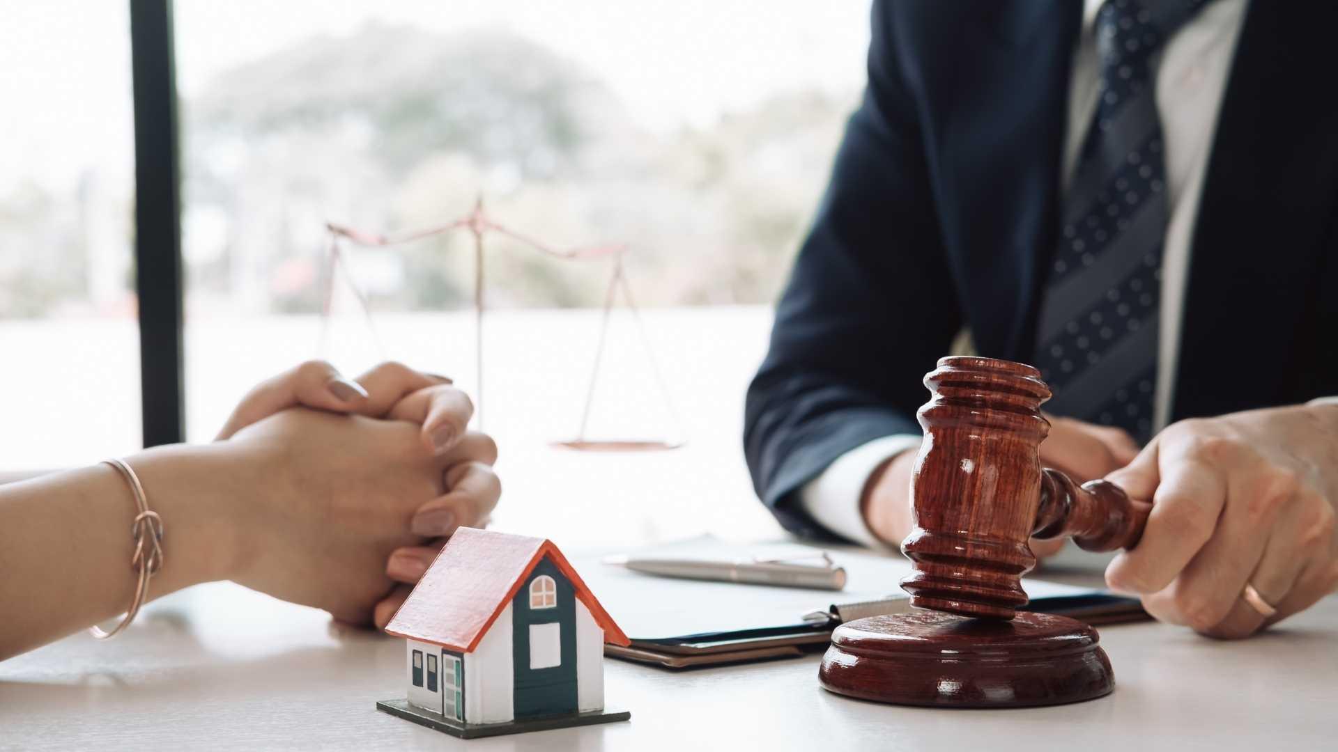 rental real estate laws