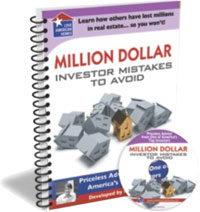 Top Investor Mistakes