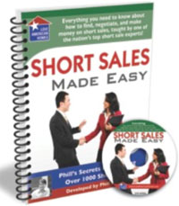 Short Sales Made Easy