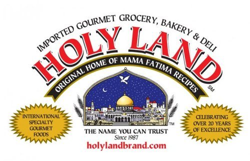 Holy Land Deli