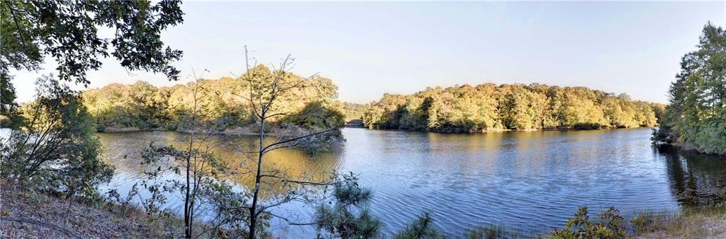LAKE TOANO ESTATES