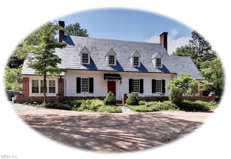 1022 Jamestown Road Williamsburg