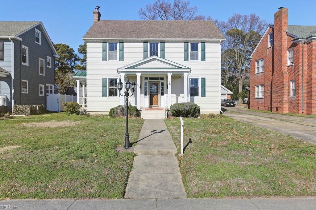 2923 Chesapeake Ave