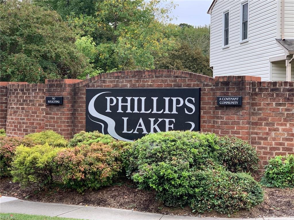 Phillips Lake