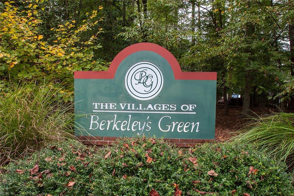 Berkeleys Green