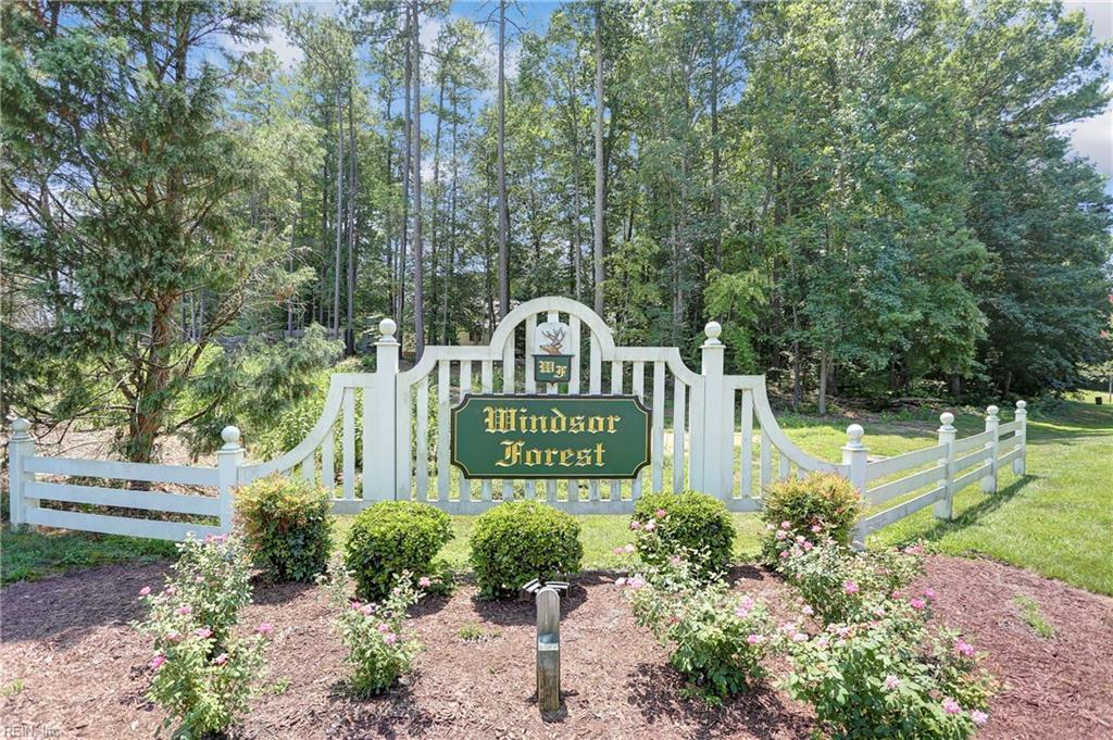 WINDSOR FOREST