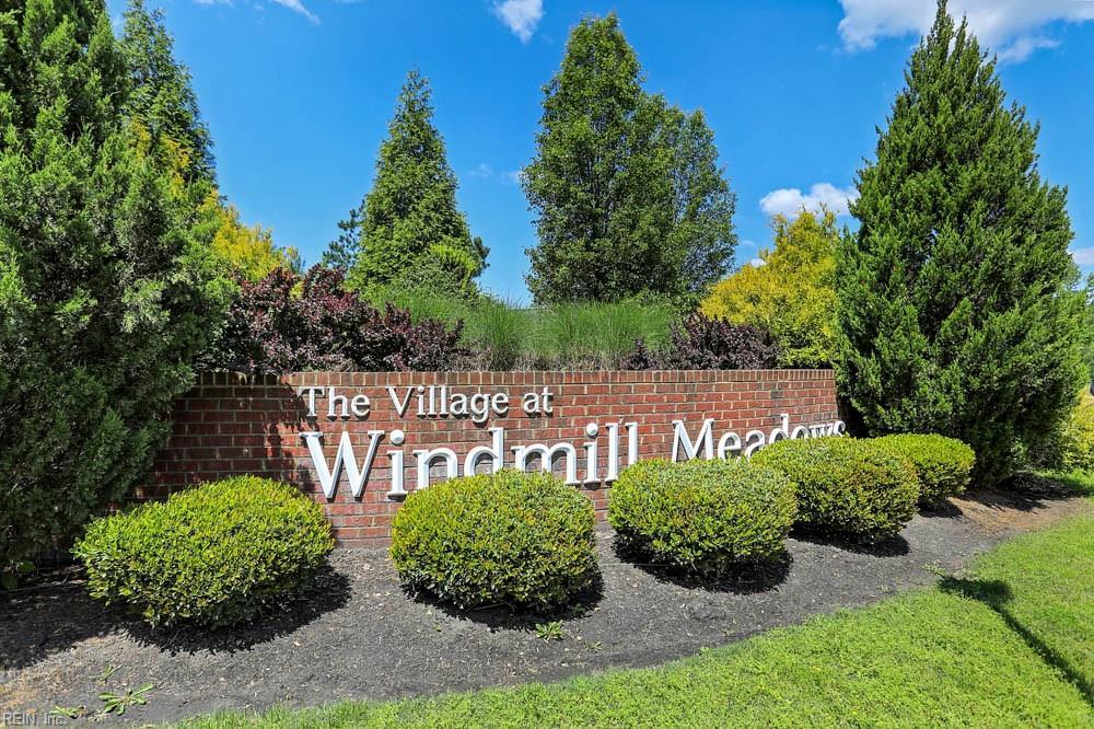 WINDMILL MEADOWS