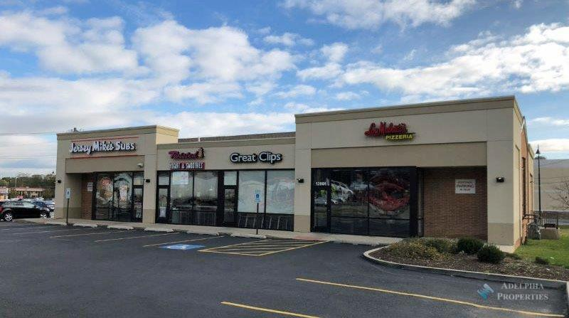 Lou Malnati's Anchored Retail Center Jewel Outlot | 7.73% Cap