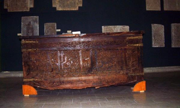 Mosulmuseum mosul muzahimjalili dscf0164