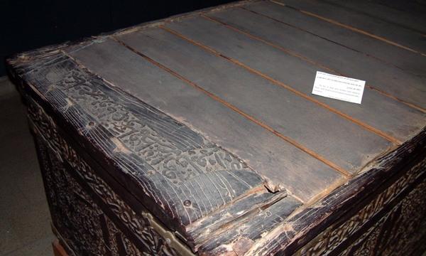 Mosulmuseum mosul muzahimjalili dscf0171