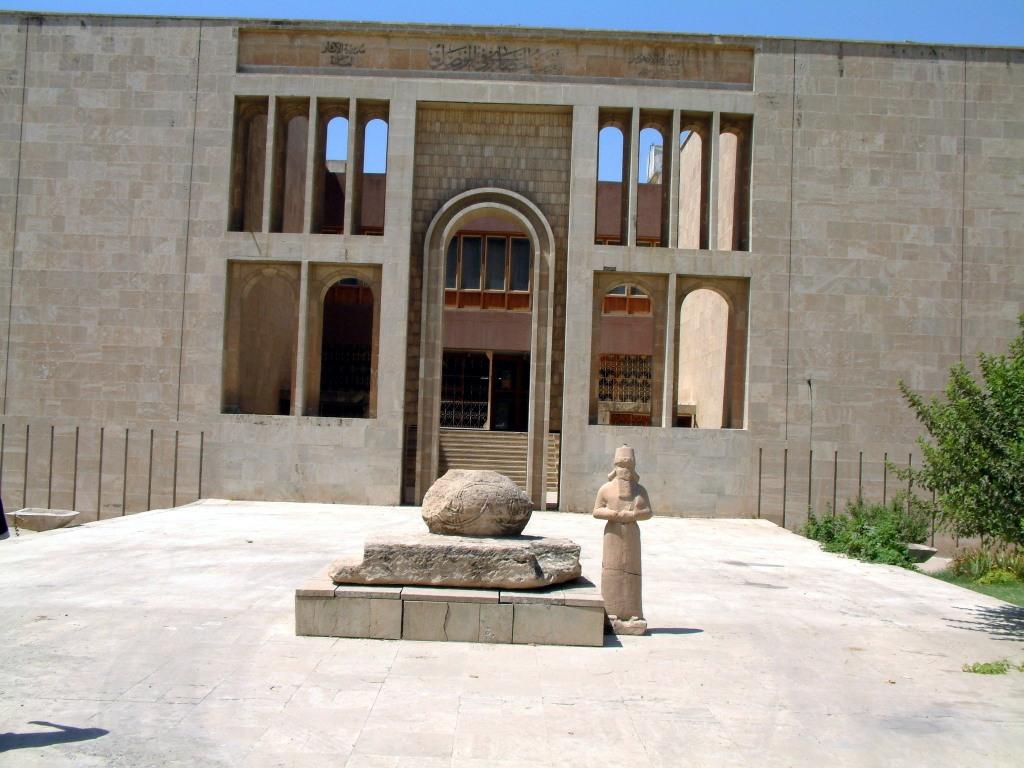 Project Mosul