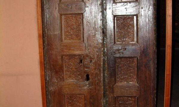Mosulmuseum mosul muzahimjalili dscf0186